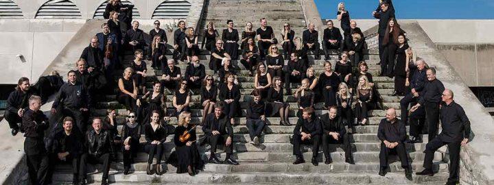 Staatliches Sinfonieorchester Estland (ERSO) in Erlangen