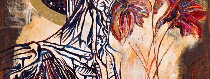 Ausstellungseröffnung der estnischen Künstlerin Marta Stratskas in Berlin