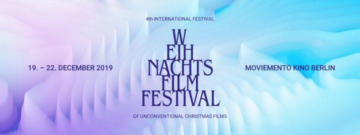 Weihnachtsfilmfestival in Berlin
