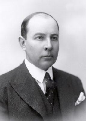 Rudolf Möllerson. Foto: välisministeeriumi arhiiv