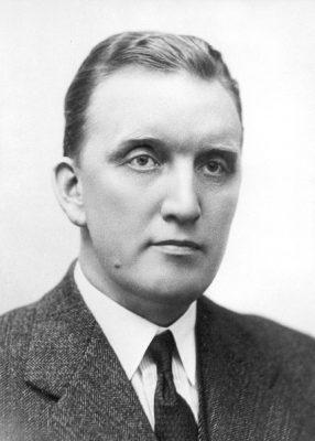 Karl Selter. Foto: Estnisches Nationalarchiv