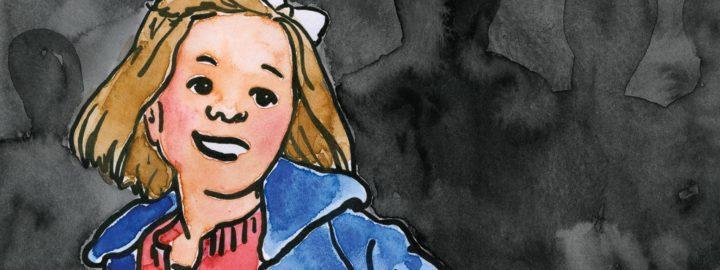 """Buchvorstellung in der Botschaft: """"Genossin Kind"""" der Autorin Leelo Tungal"""
